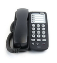 NEC DSX Systems NEC-780034 BE110936  Single-line phone Black