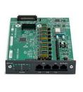 NEC SL1100 NEC-BE116506 SL2100 Digital/Analog Station Card