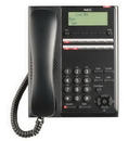 NEC SL1100 NEC-BE117451 SL2100 Digital 12-Button Telephone (BK)