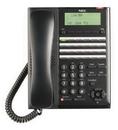NEC SL1100 NEC-BE117452 SL2100 Digital 24-Button Telephone (BK)