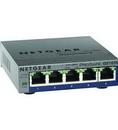 Netgear NET-GS105E-200NAS NETGEAR 5 Port Gigabit Smart Switch