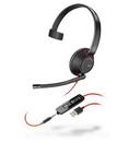 Plantronics PL-207577-01 BLACKWIRE 5210 Headset