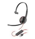 Plantronics PL-209744-101 Blackwire C3210 USB-A