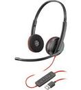 Plantronics PL-209745-101 Blackwire C3220 USB-A