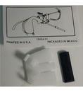 Plantronics PL-40700-01 Plantronics Eyeglass Clip