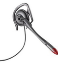 Plantronics PL-65219-01 Replacement Headset for S12