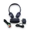 PTI PT-636 IR Wireless Headphones/Transmitter
