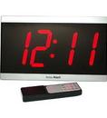 Sonic Bomb SA-BD4000 Big Display Maxx Alarm Clock