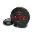 Sonic Bomb SA-SBB500SS Sonic Bomb Alarm Clock