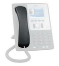 Snom SNO-HANDSET800GRY Spare Handset for the 800 Series Gray