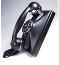 Telematrix TLM-290091 TeleMatrix Retro Wall Black
