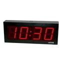 VALCOM VC-V-D2440B 4.0 inch Digital Clock