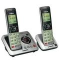 Vtech VT-CS6629-2 Vtech 2-handset Cordless CID/ITAD