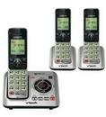Vtech VT-CS6629-3 Vtech 3-handset cordless CID/ITAD