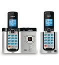 Vtech VT-DS6621-2 2 Handset Connect to Cell with CID