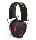 Walkers Game Ear WGE-GWP-RSEM-PNK Razor Slim Electronic Muff - Pink