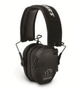 Walkers Game Ear WGE-GWP-RSEM Razor Slim Electronic Muff - Black