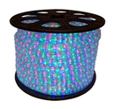 Winterland C-ROPE-LED-4M-1-10 - 10MM 150' spool of Multi Colored LED Ropelight.