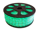 Winterland C-ROPE-LED-GR-1-10 - 10MM 150' spool of Green LED Ropelight
