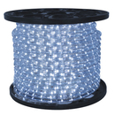 Winterland C-ROPE-LED-PW-1-10 - 10MM 150' spool of Pure White LED Ropelight