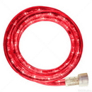 Winterland C-ROPE-LED-RE-1-10-18 10MM 18' Spool Of Red LED Ropelight