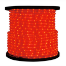 Winterland C-ROPE-LED-RE-1-10 - 10MM 150' spool of Red LED Ropelight