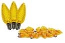 Winterland C9-SMD-RETRO-GO C9 Gold Dimmable SMD LED Retrofit Bulb
