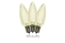 Winterland C9-SMD-RETRO-WW C9 Warm White Dimmable SMD LED Retrofit Bulb