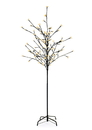 Winterland CH-108OR-06-24V 6' Tall Orange Cherry Tree With 108 Leds
