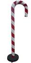 Winterland WL-CNDYCN-7B 7' Candy Cane with Base