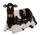 Winterland WL-COW-BENCH Cow Bench