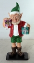 Winterland WL-ELF-2G-03 - 3' ELF WITH 2 GIFT PACKAGES