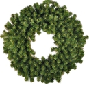 Winterland WL-GWSQ-06 - 6' Sequoia Wreath