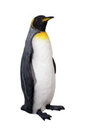 Winterland WL-KPENG-3-5 3.5' Tall King Penguin
