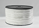LEDgen ZIPCORD-250-18W-2 Zip Cord, SPT-2, white, 250 feet