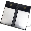 LION 1085-N Book type, 100 removable pockets