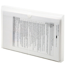 LION 22050 VEL-CLOSE-R Clear Poly Envelopes