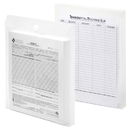 LION 22700 FILE-N-SEND Poly Inter-office Envelopes, 10
