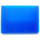 LION FILE-N-TOTE Plastic Document File, 13