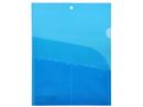 FOUR-N-ONE ORGANIZ-R 4-Pocket Plastic Organization Folder