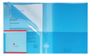4-Pocket Plastic Presentation Folders