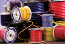 Ancor WIRE 14AWG BLU 100' PRIMARY 104110 (Image for Reference)
