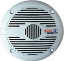 Boss Audio Systems MR50B 2 Way Marine Speakers (5.25