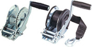 Cequent Performance 142208 Winch 1500Lb W/Cover & Strap