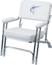 Garelick MARINER CHAIR, WHITE 48106-61 (Image for Reference)