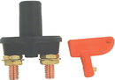 MarineWorks BATTERY SWITCH W/KEY UN77310 (Image for Reference)