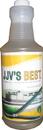 JJV JJVS BEST ALUM CLEANER QT ALU100 QT (Image for Reference)