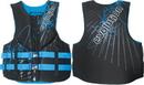 Kent Mens Sml Neo Vest Black/Blue 142432-500-020-14