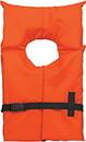 Airhead 10000-02-A-OR Type Ii Child Keyhole, Orange