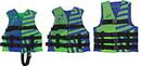 Airhead 10081-03-A-BLLG Airhead Trend Vest, Youth Bllg